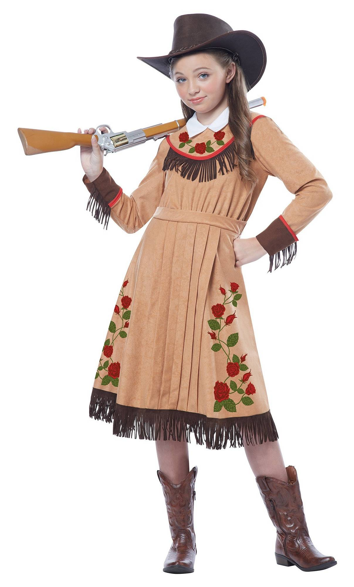 Costume-CowGirl