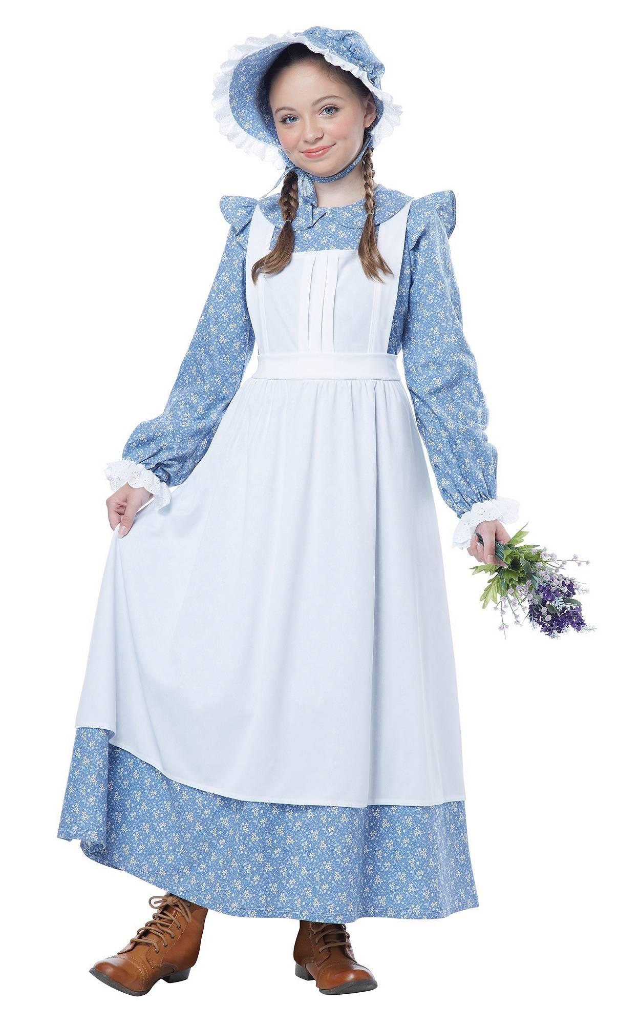 Costume-Fille-Prairie