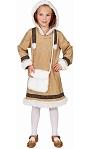 Costume-Esquimau-Fille