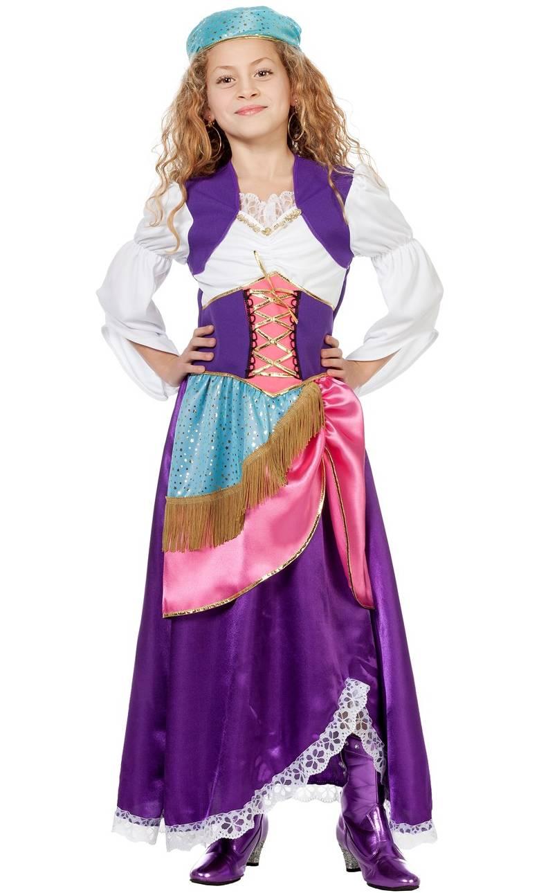 Costume-Gitane-fille