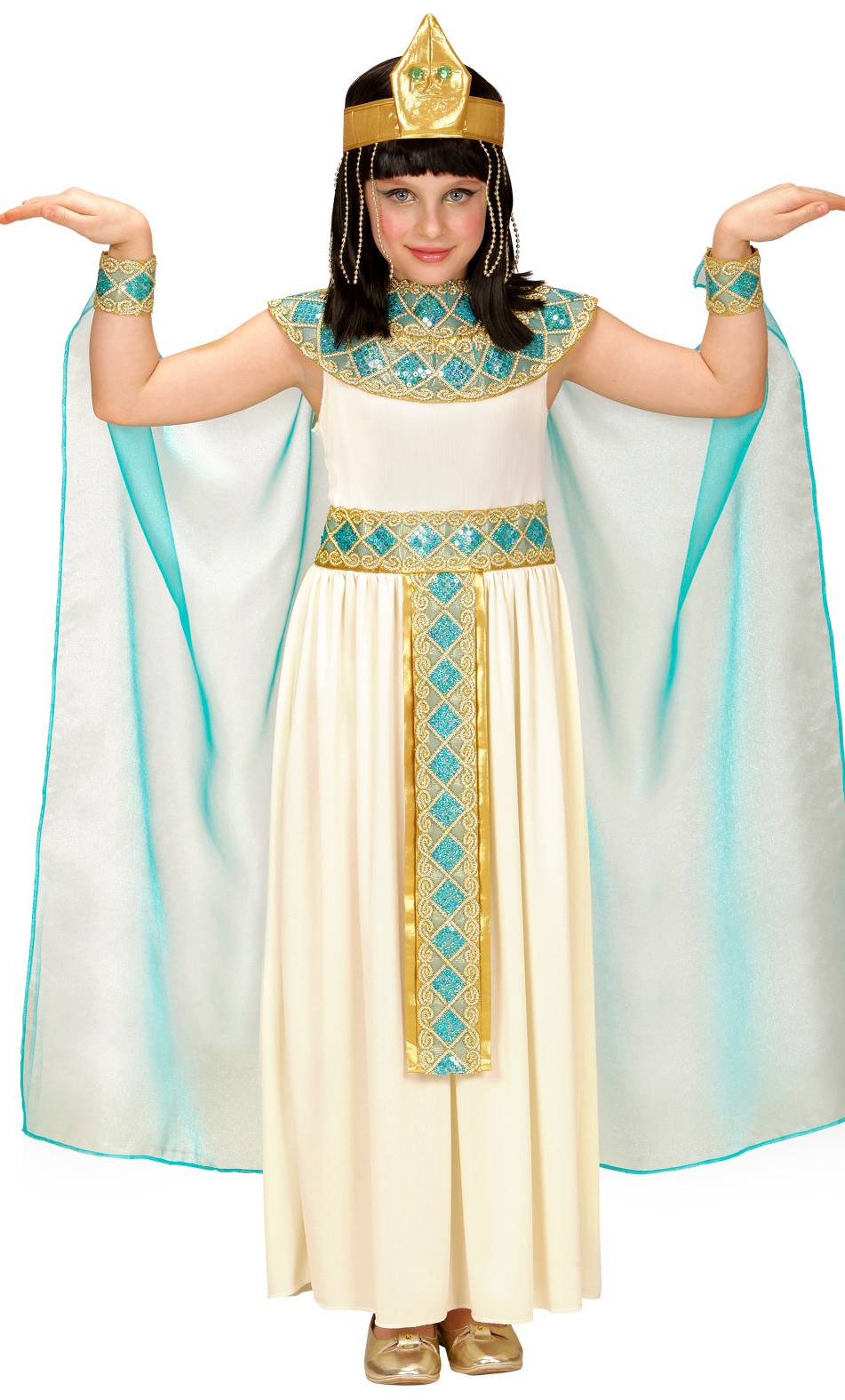 Costume-de-Cléopâtre-fille-2