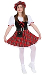 Costume-écossaise-fille