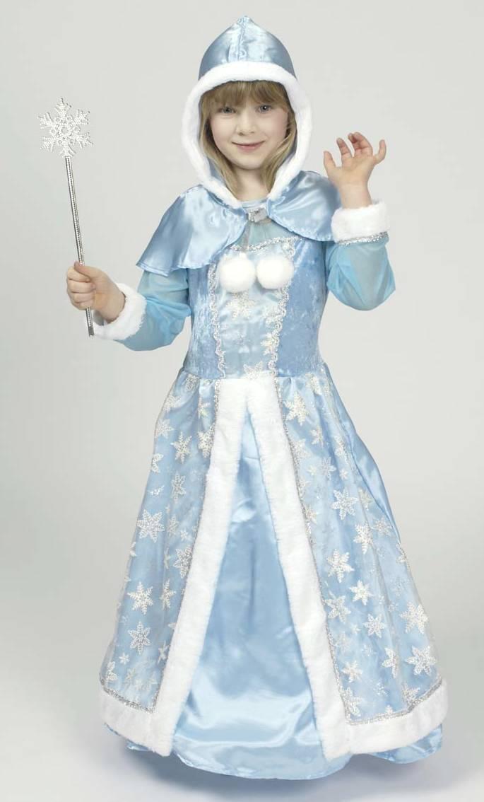 Costume-Princesse-Neige-10-12-ans