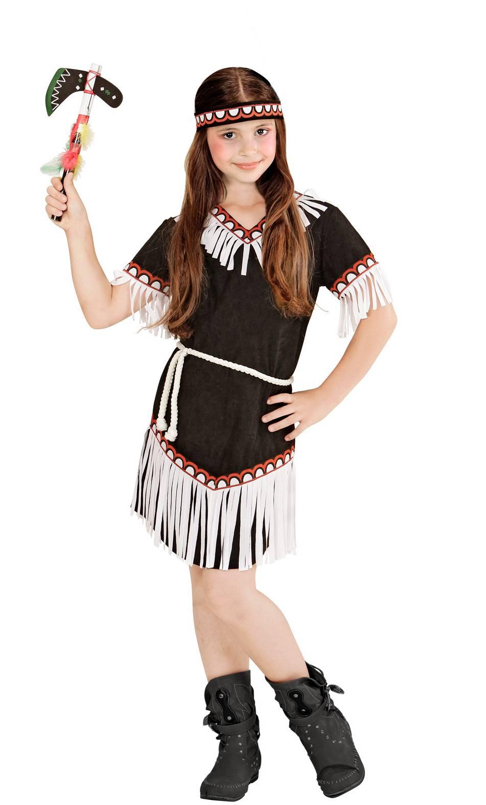Costume-Indienne-enfant