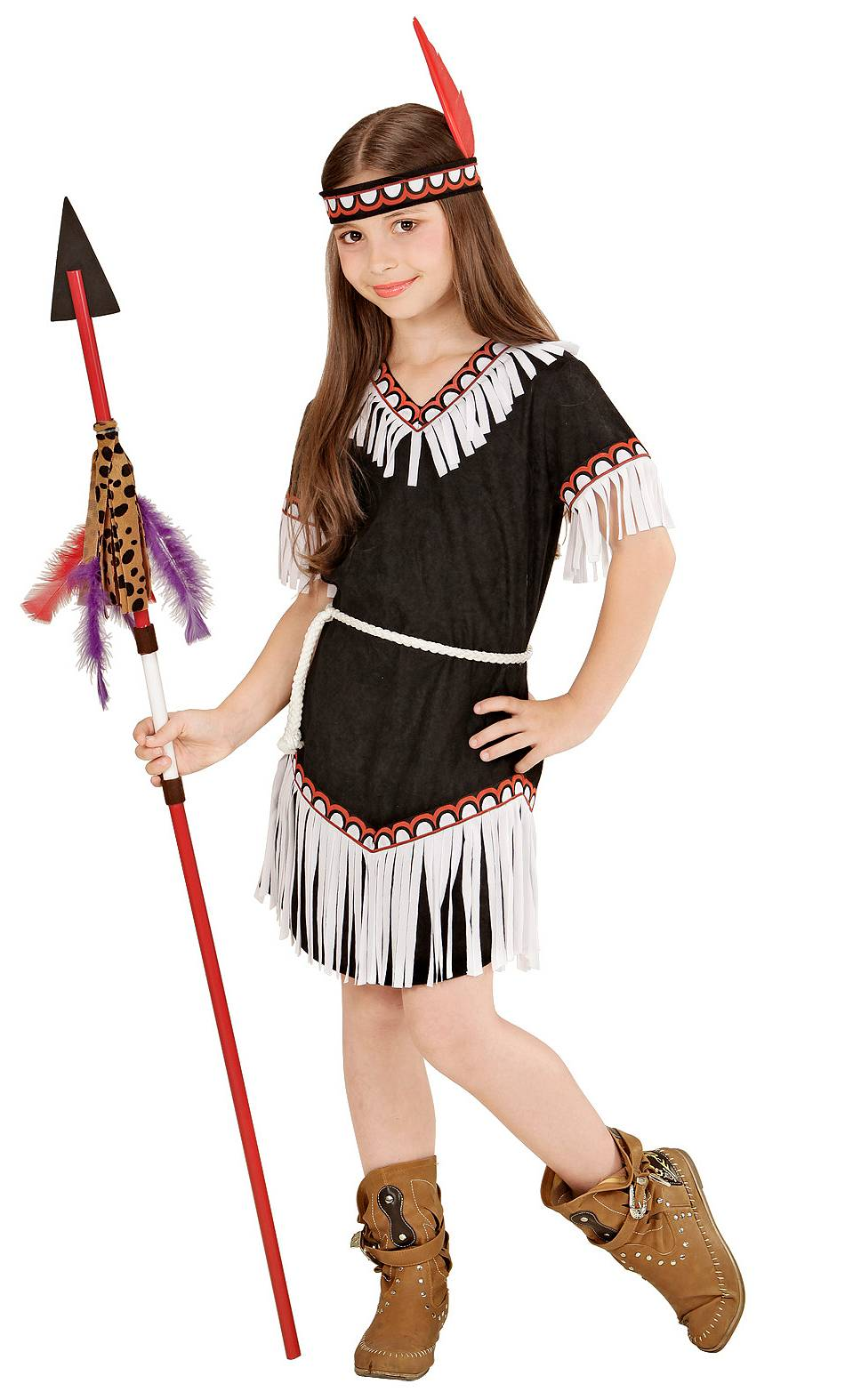 Costume-Indienne-enfant-2