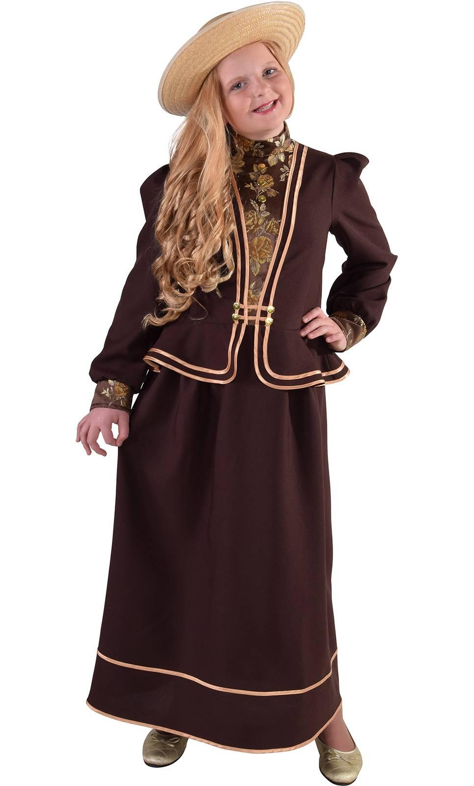 Costume-Victorienne-1900-fille