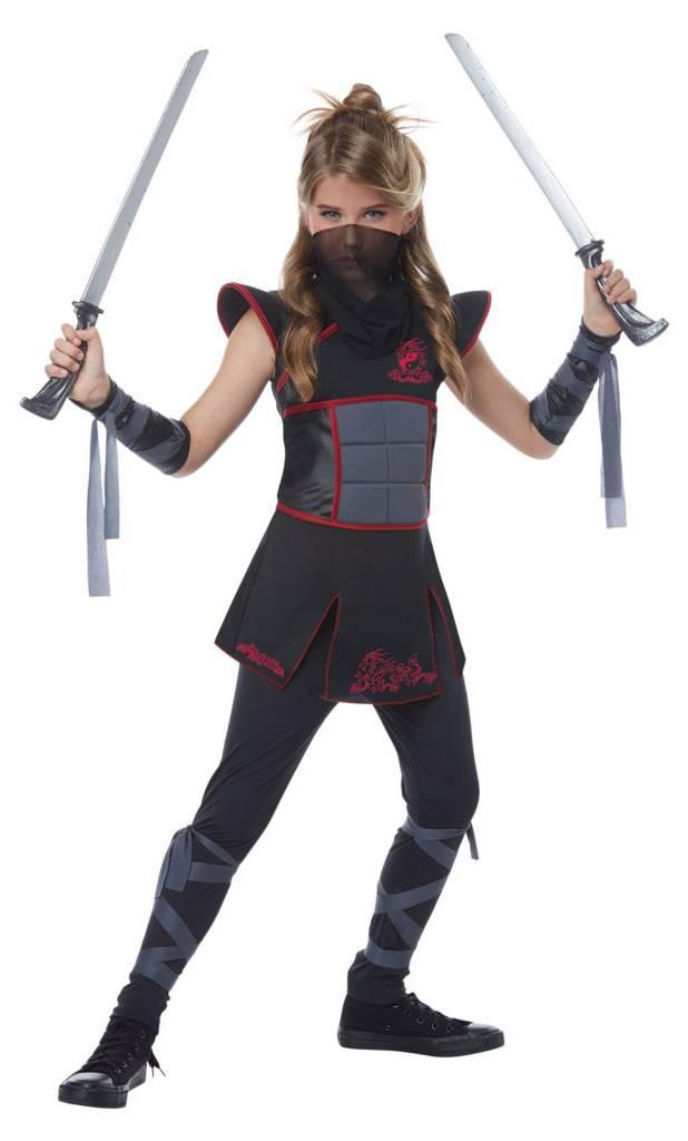 Costume-de-ninja-pour-fille