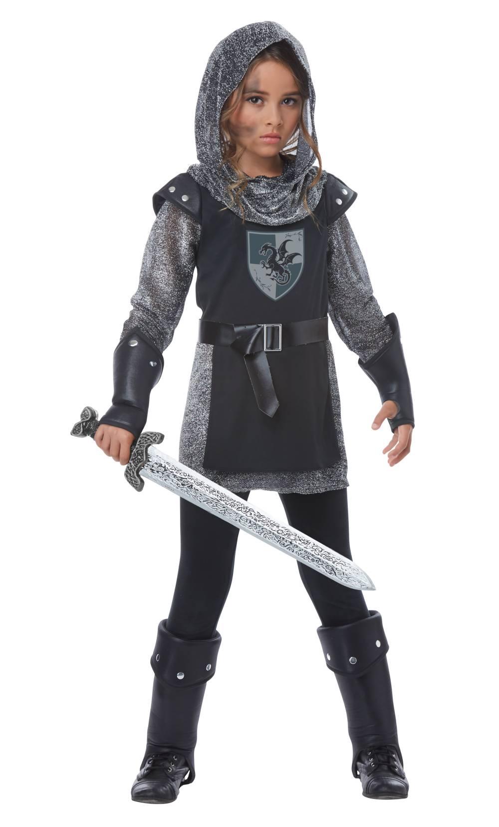 Costume-de-chevalier-pour-fille-2
