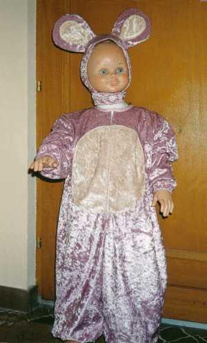 Costume-Mini-pink