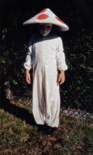 Costume-Champignon