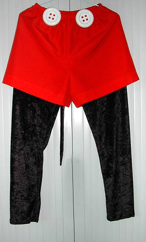 Culotte-Rouge