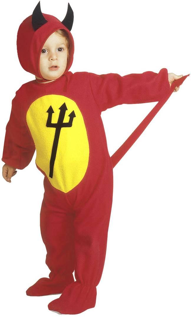 Costume-Diable