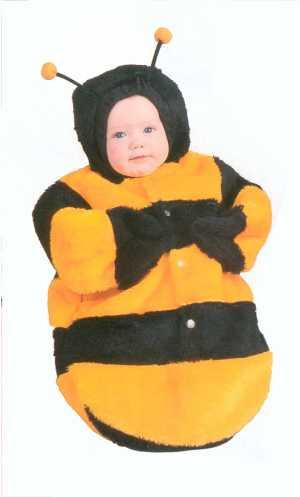 Costume-BB-Abeille