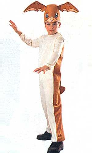 Costume-Patamon