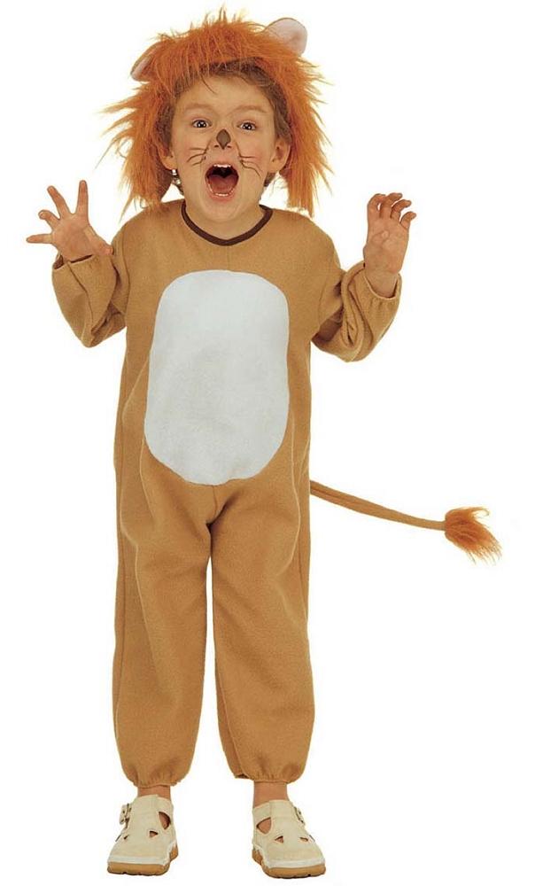 Costume-Lion-Petit-Lion