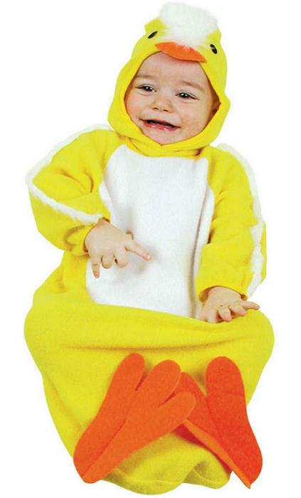 Costume-BB-Poussin
