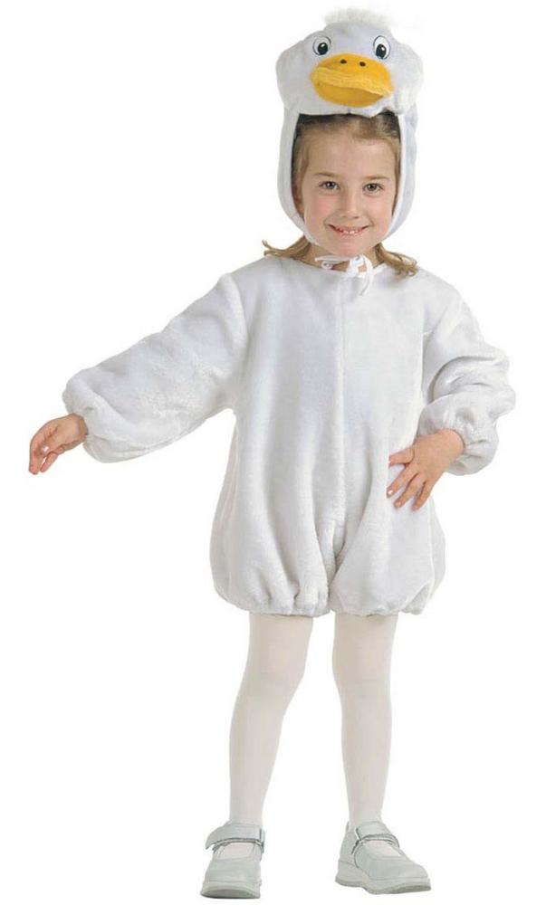 Costume-Petit-Canard