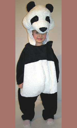 Costume-Panda