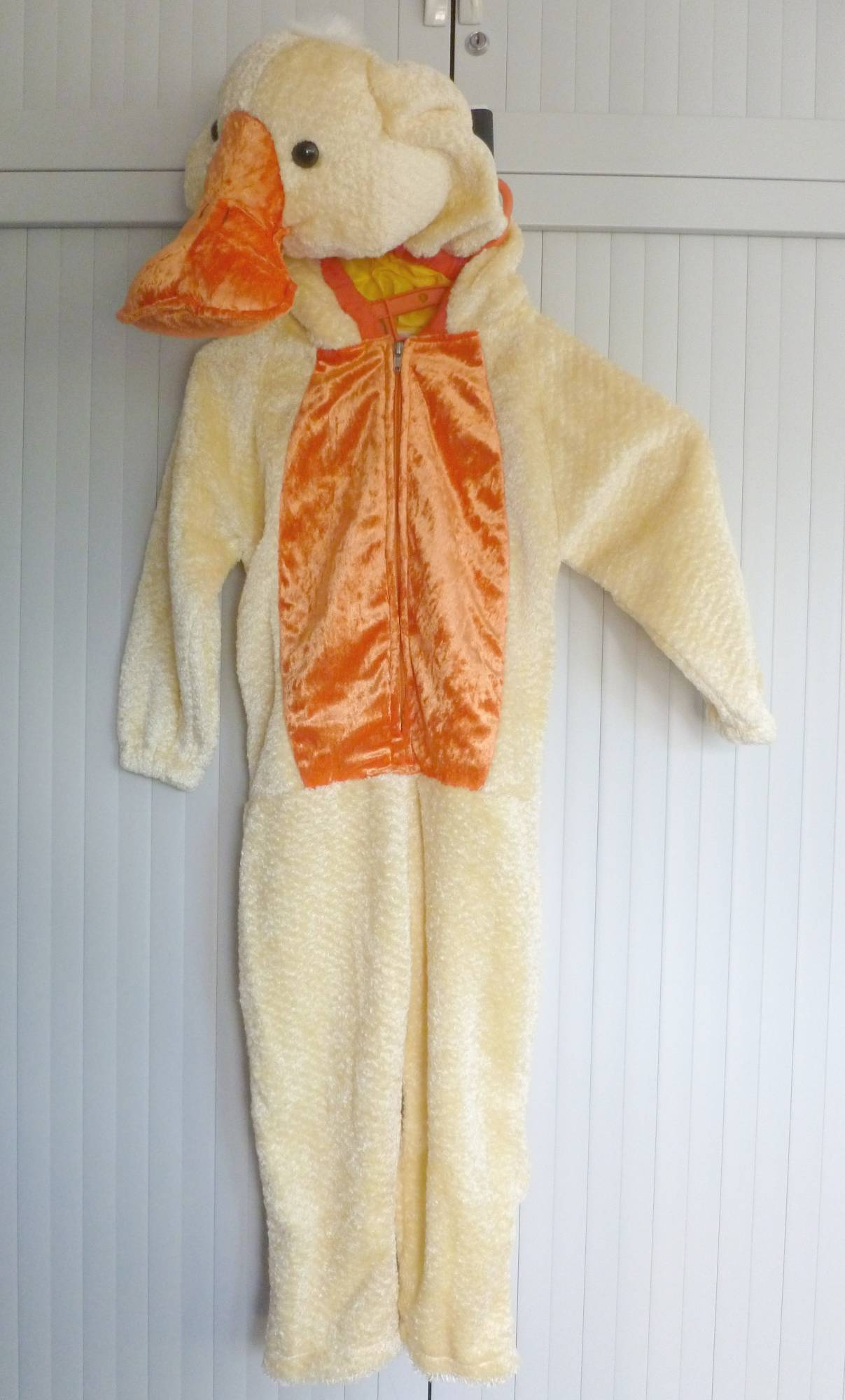 Costume-de-canard