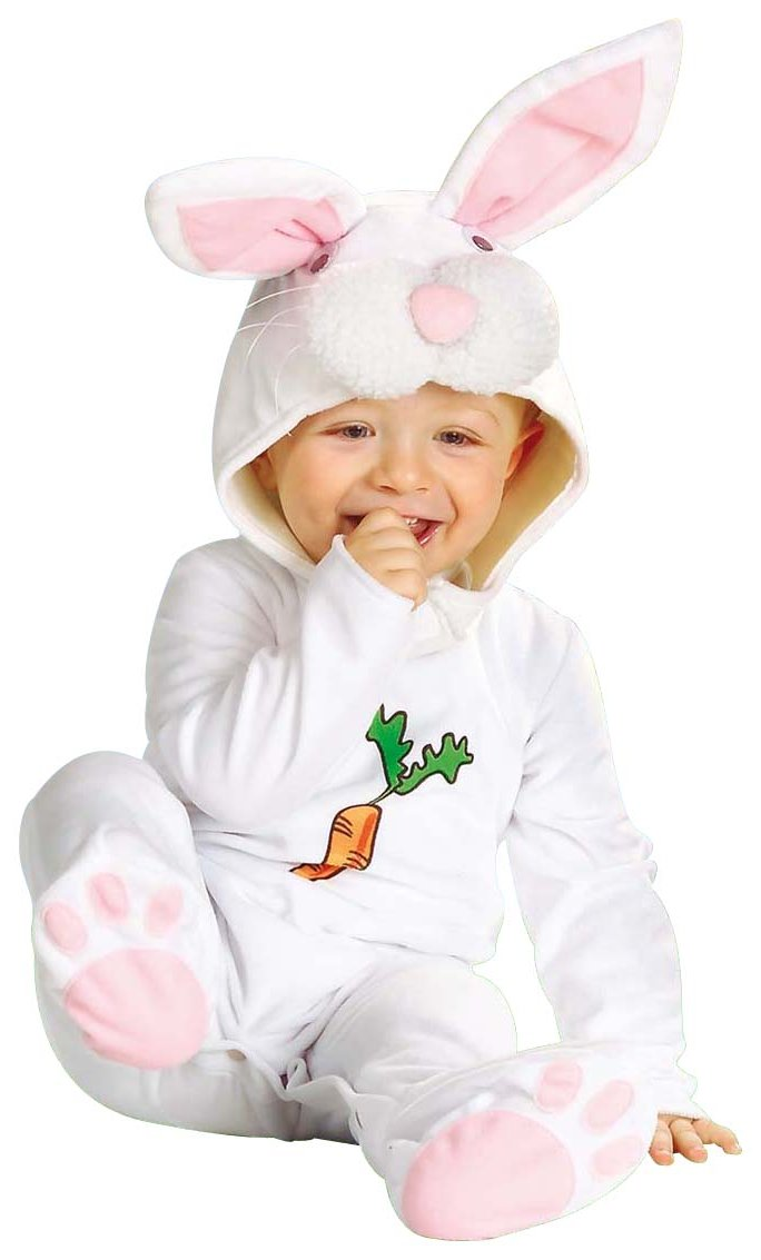 Costume-Bébé-Lapin-blanc