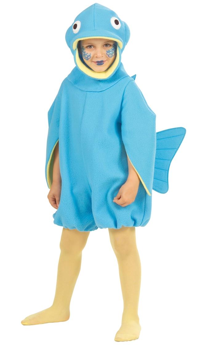Costume-Poisson