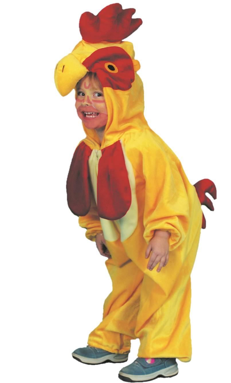 Costume-Coq
