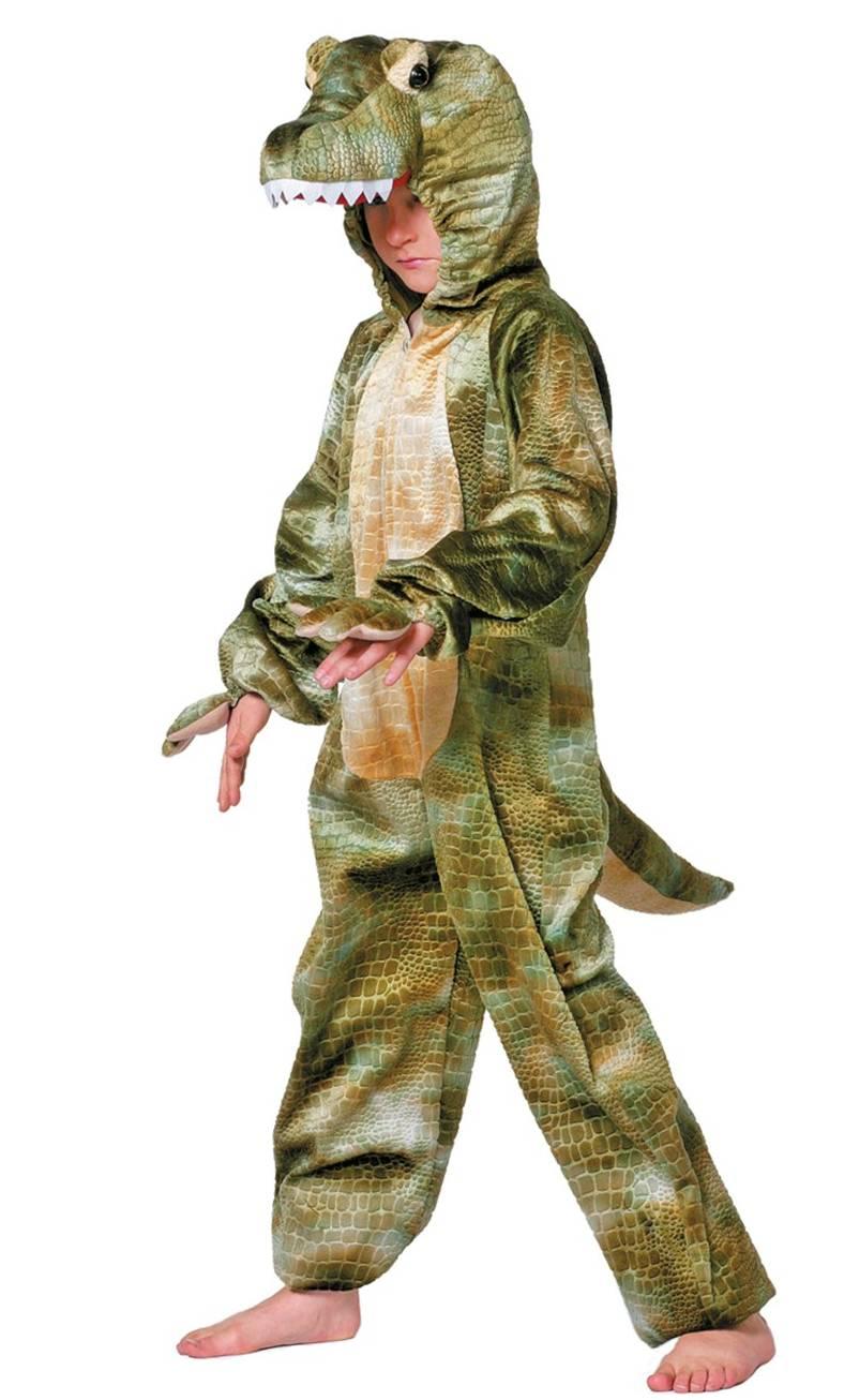 Costume-Crocodile