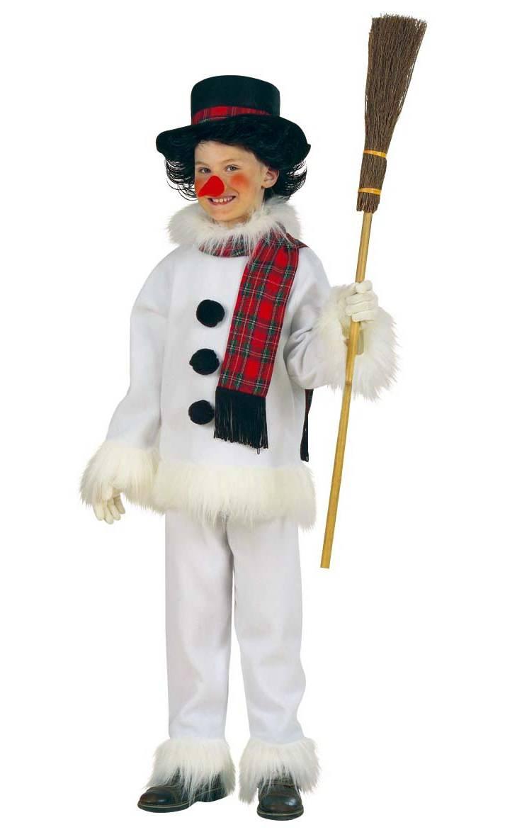 Costume-Bonhomme-de-neige-Enfant