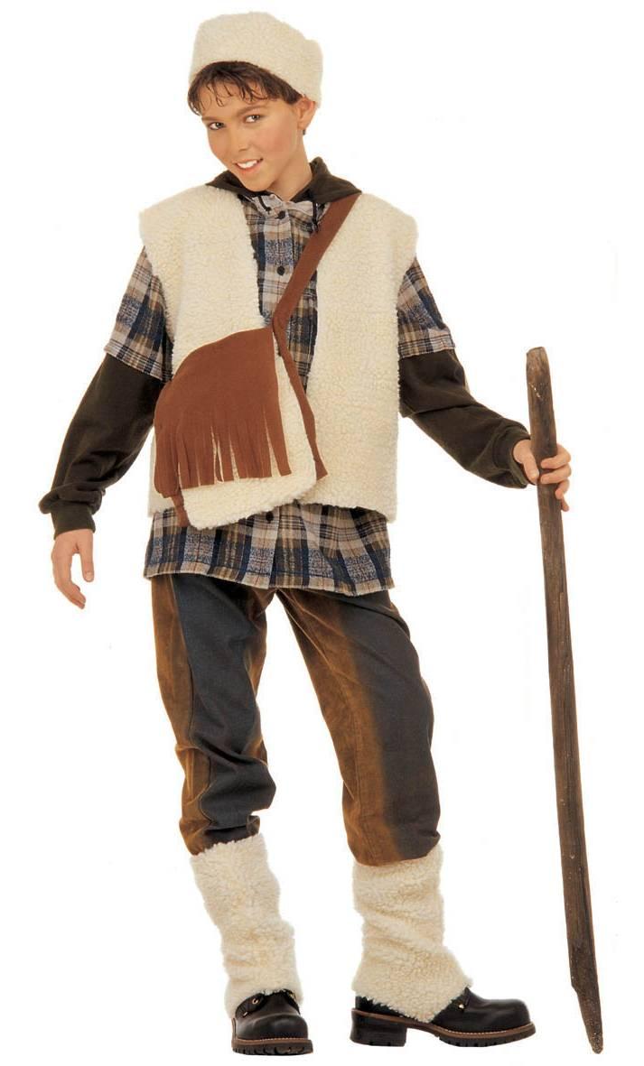 Costume-Berger