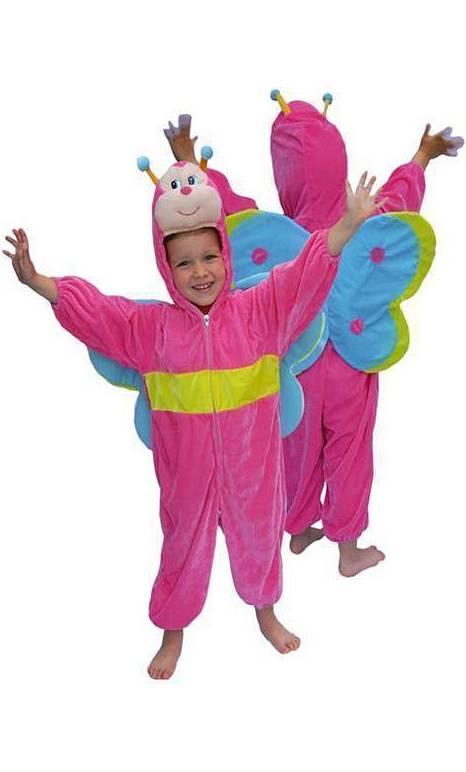 Costume-Papillon