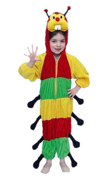 Costume-Mille-pattes