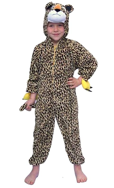 Costume-L�opard