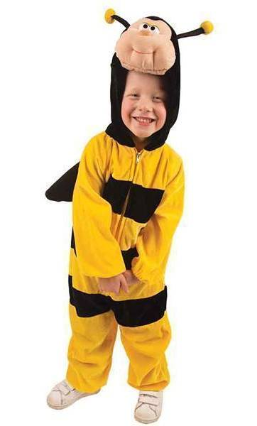 Costume-Abeille
