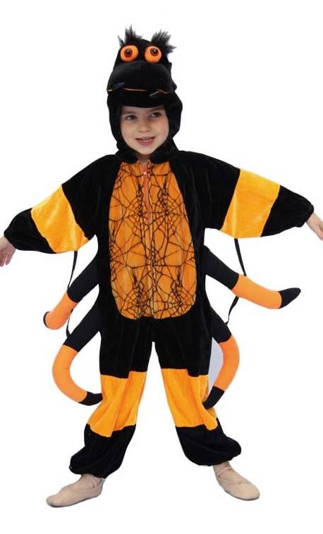 Costume-araignée