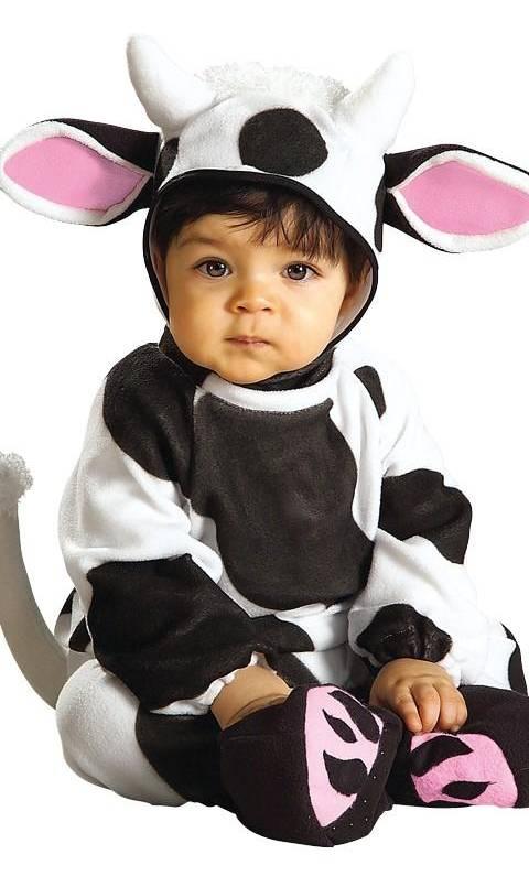 Costume-Vache-bébé