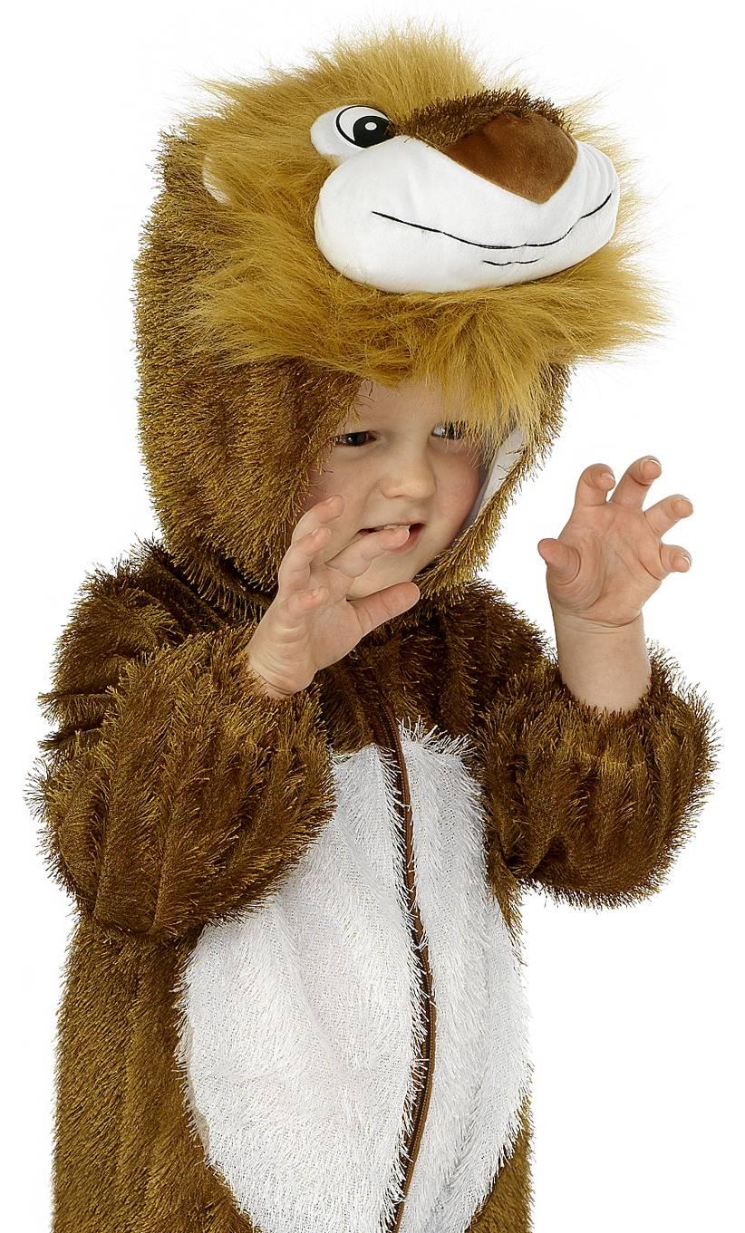 Costume-Lion-enfant-E6-2