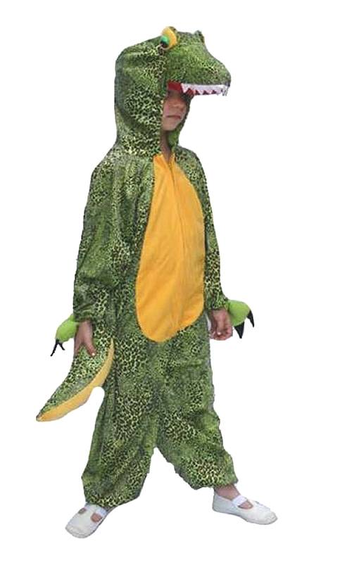 Costume-Dragon-Crocodile