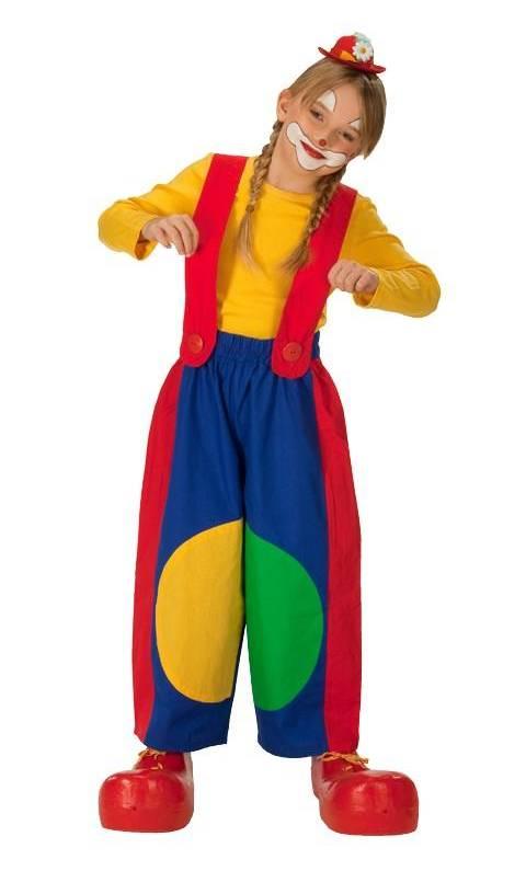 Pantalon-Clown