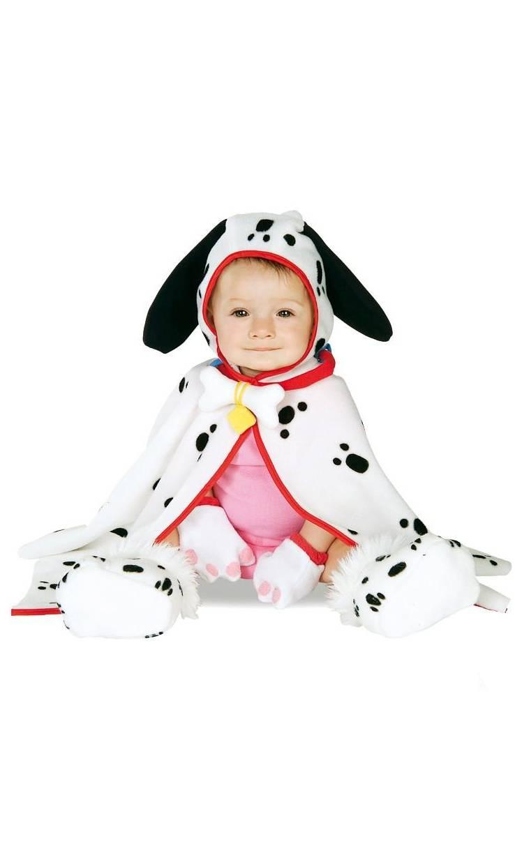 Costume-Dalmatien-Bébé