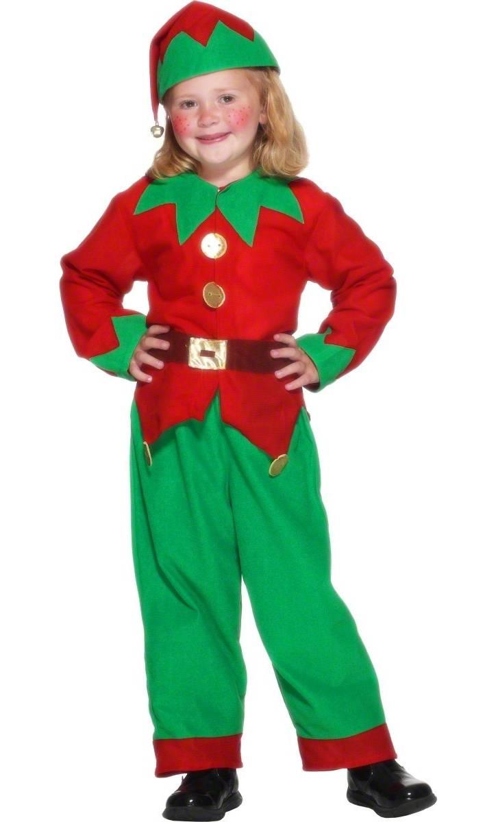 Costume-Lutin-Noël-Enfant-2