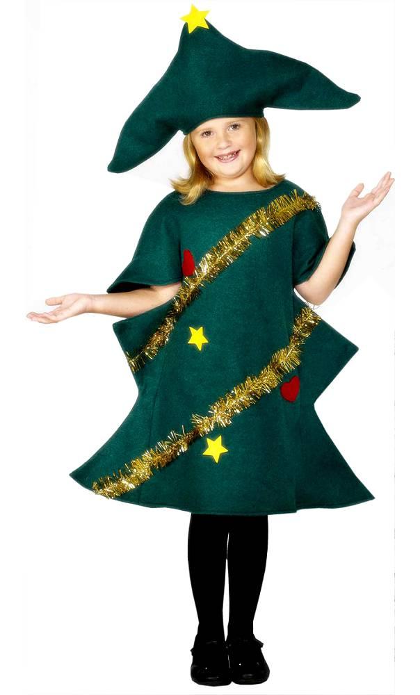Costume-de-sapin-de-Noël-enfant