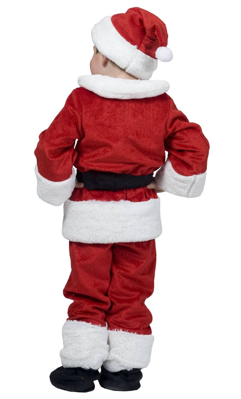 a4f8b60016ded Costume père noël pour bébé-v69239