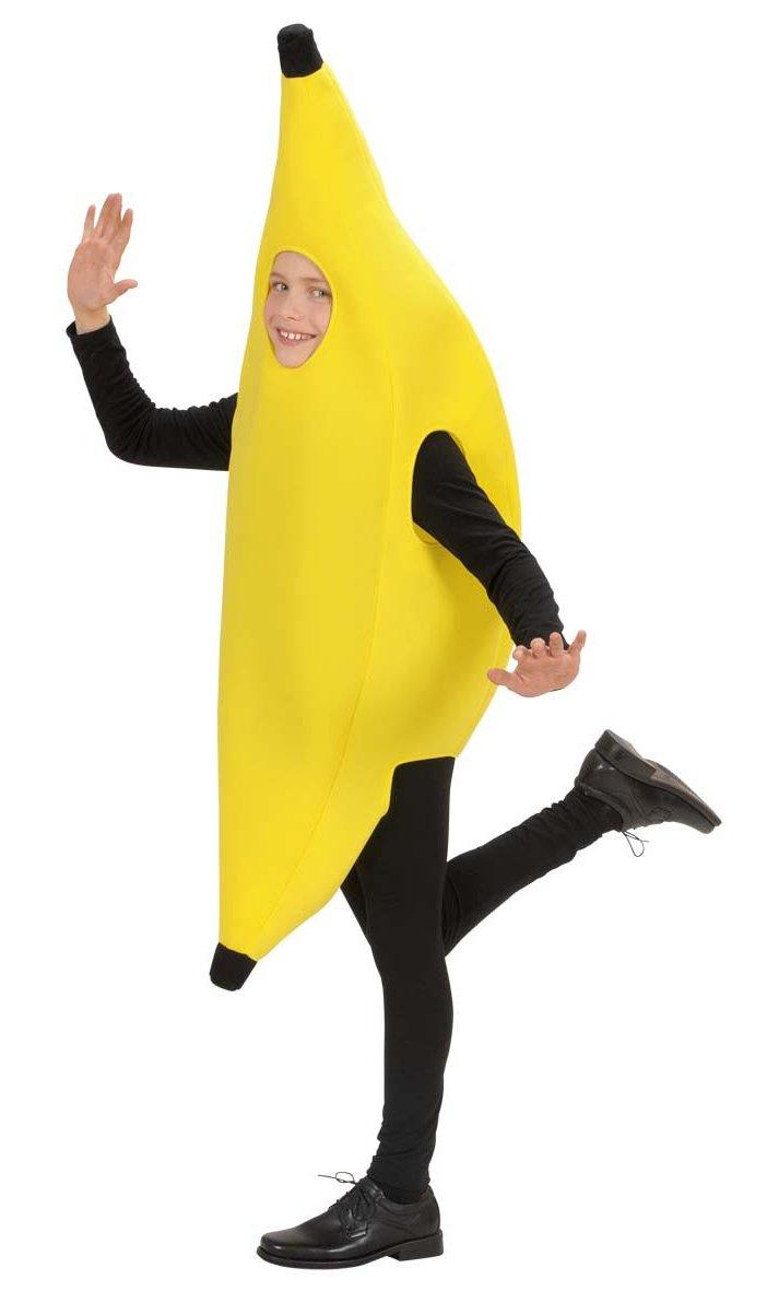 Déguisement-de-banane