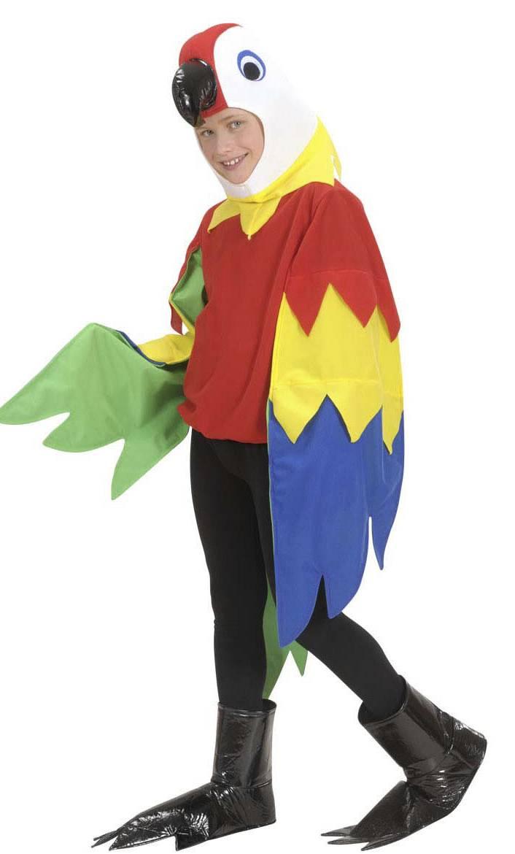 Meilleur de tous Costume perroquet enfant-v69241 UZ86