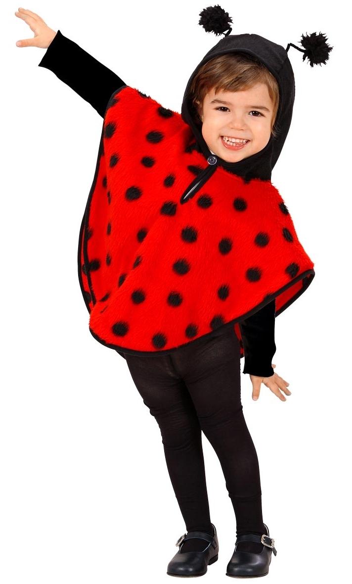Costume de coccinelle enfant v69246 - Disfraz de mariquita bebe ...