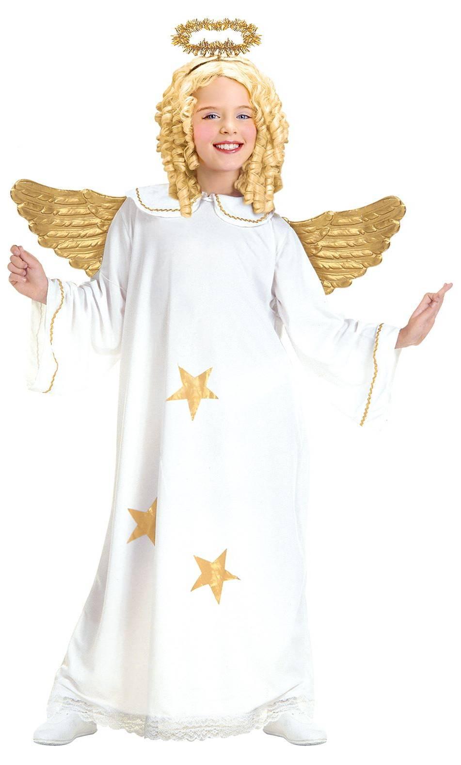 Déguisement-ange-enfant