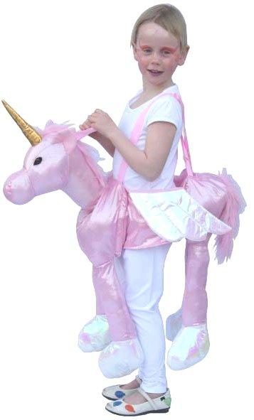 Costume-de-licorne-monter