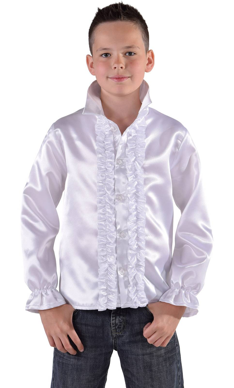 Chemise-Disco-blanche