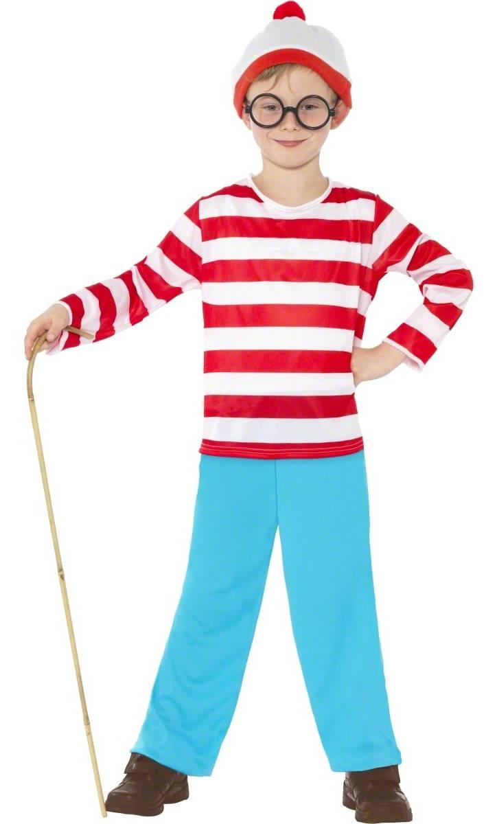 Costume-Où-est-Charlie-Enfant