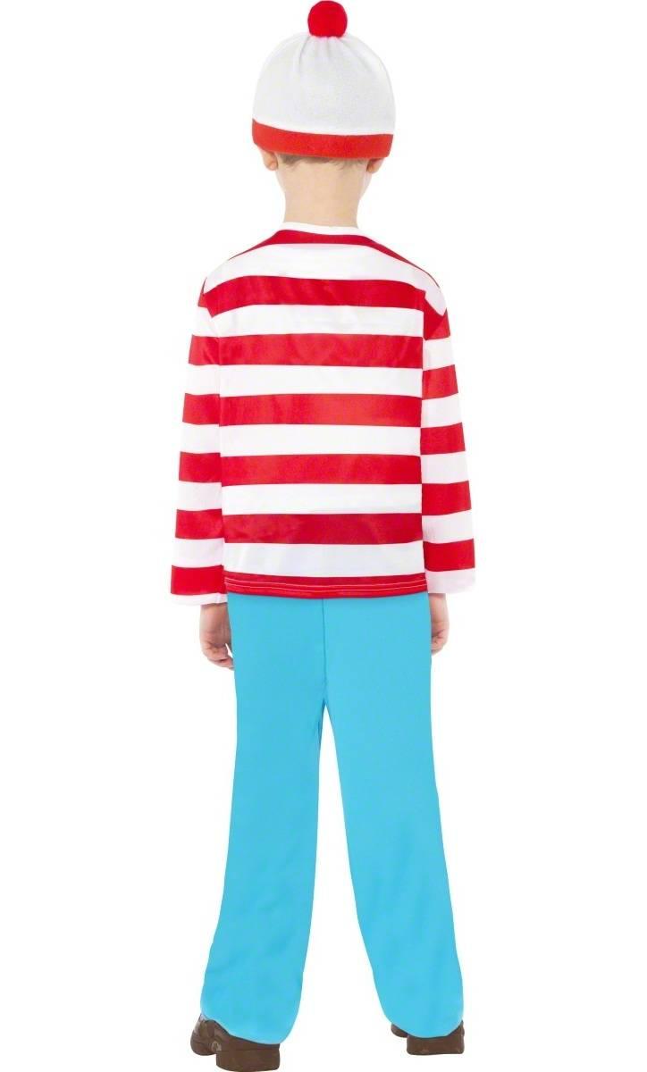 Costume-Où-est-Charlie-Enfant-2